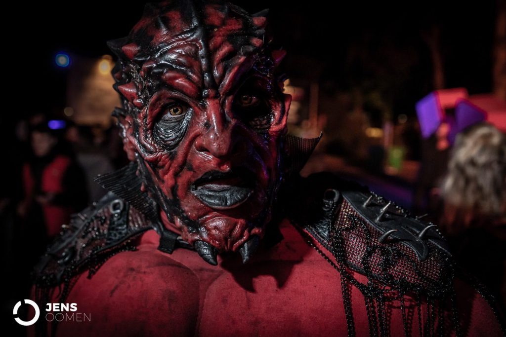 Devil HFN 2019