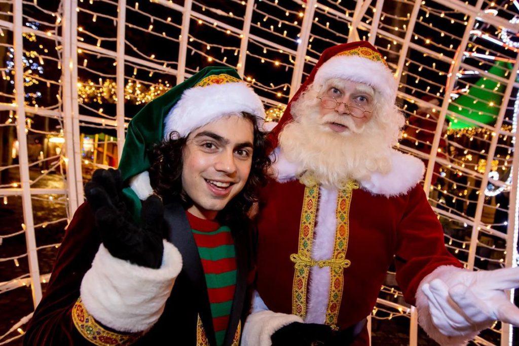 Kerstman - Familie Entertainment